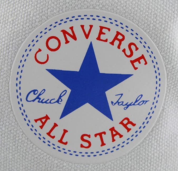 dfe963b10247 Converse All Star CT Thong Sandal Hi 522256 Womens Laced Canvas Sandals  White - 5  Amazon.co.uk  Shoes   Bags