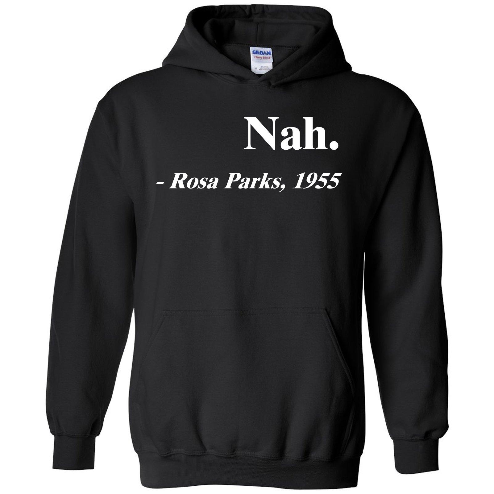 Rosa Parks Nah Basic Shirts