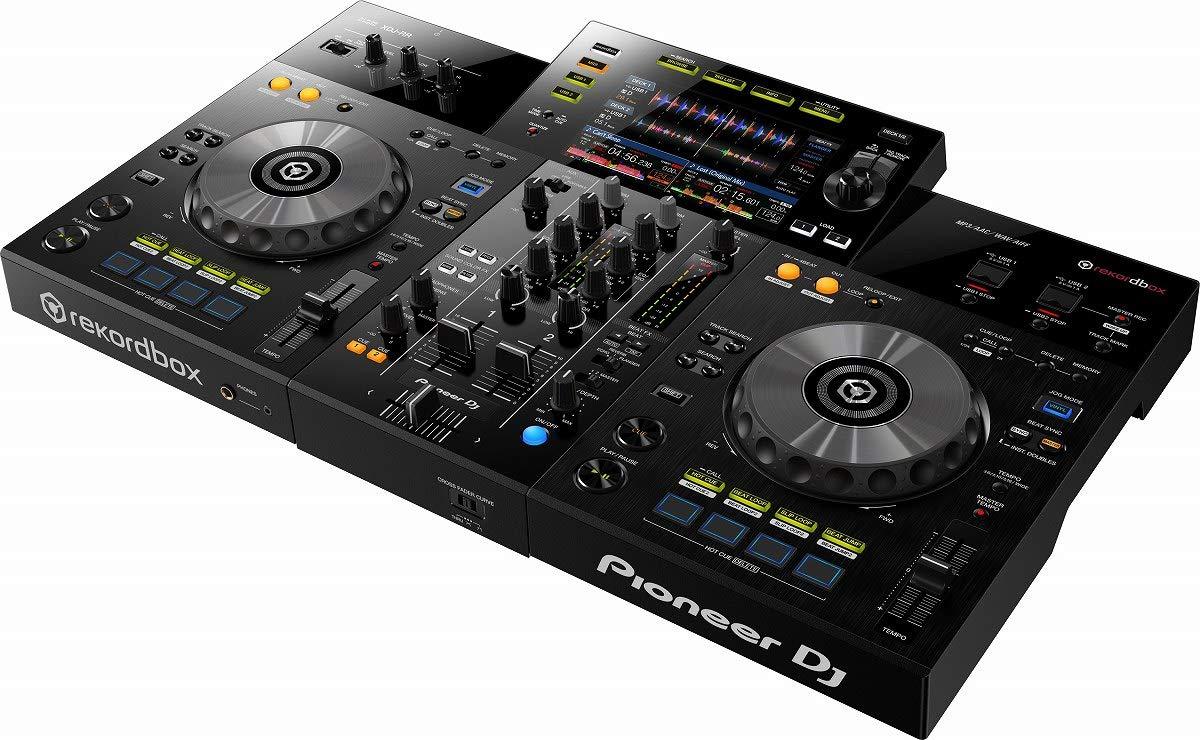 Pioneer DJ パイオニア/XDJ-RR DJコントローラー   B07H4KB9YN