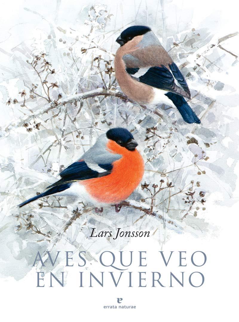 Aves que veo en invierno (VARIOS): Amazon.es: Jonsson, Lars ...
