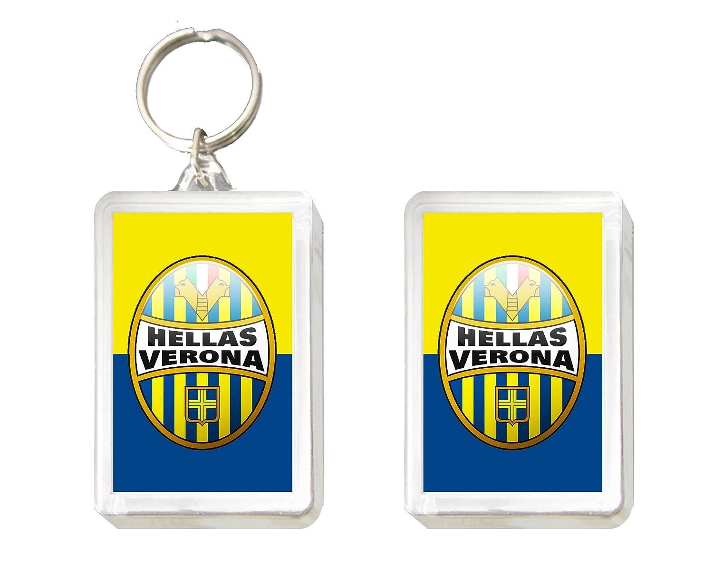Llavero y Imán Hellas Verona 2: Amazon.es: Juguetes y juegos