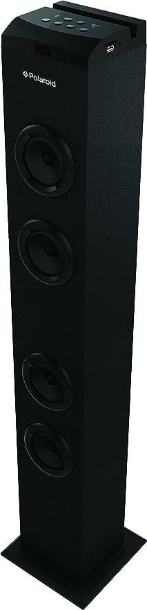Amazon.com: Polaroid Bluetooth Tower Speaker Stereo Sound System