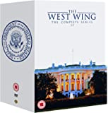 West Wing: The Complete Series [DVD] [Import]