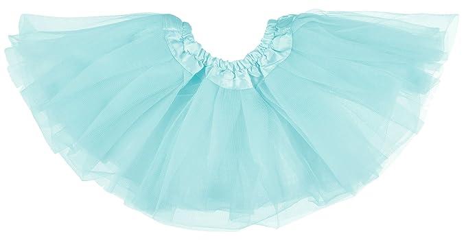 Dancina Falda Tutú Clásica de Ballet para Bebés y Niñas de 0 a 24 ...