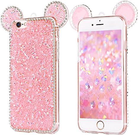 coque iphone 7 fantaisie disney
