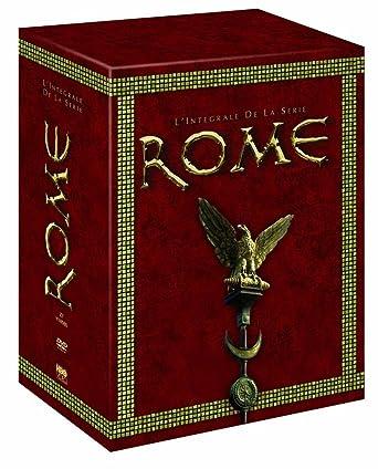 Rome - L'intégrale [Édition Limitée]: DVD & Blu-ray : Amazon.fr