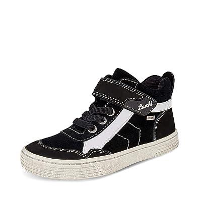 Tex Jungen SneakerSchuheamp; Handtaschen Lurchi Hakon Hohe vmyIgfYb76