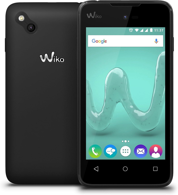 Wiko Sunny- Smartphone Libre Android (Pantalla 4