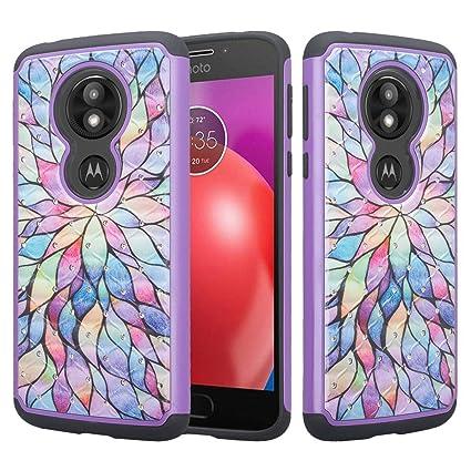 Amazon.com: [GW Estados Unidos] lindo teléfono Carcasa para ...