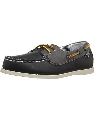 514b9b921f8840 OshKosh B Gosh Alex6-B Fashion Boat Shoe (Toddler Little ...