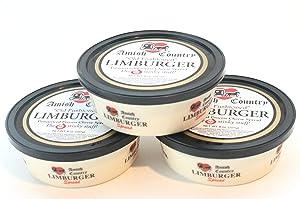 Spread Limburger - 3 Pack