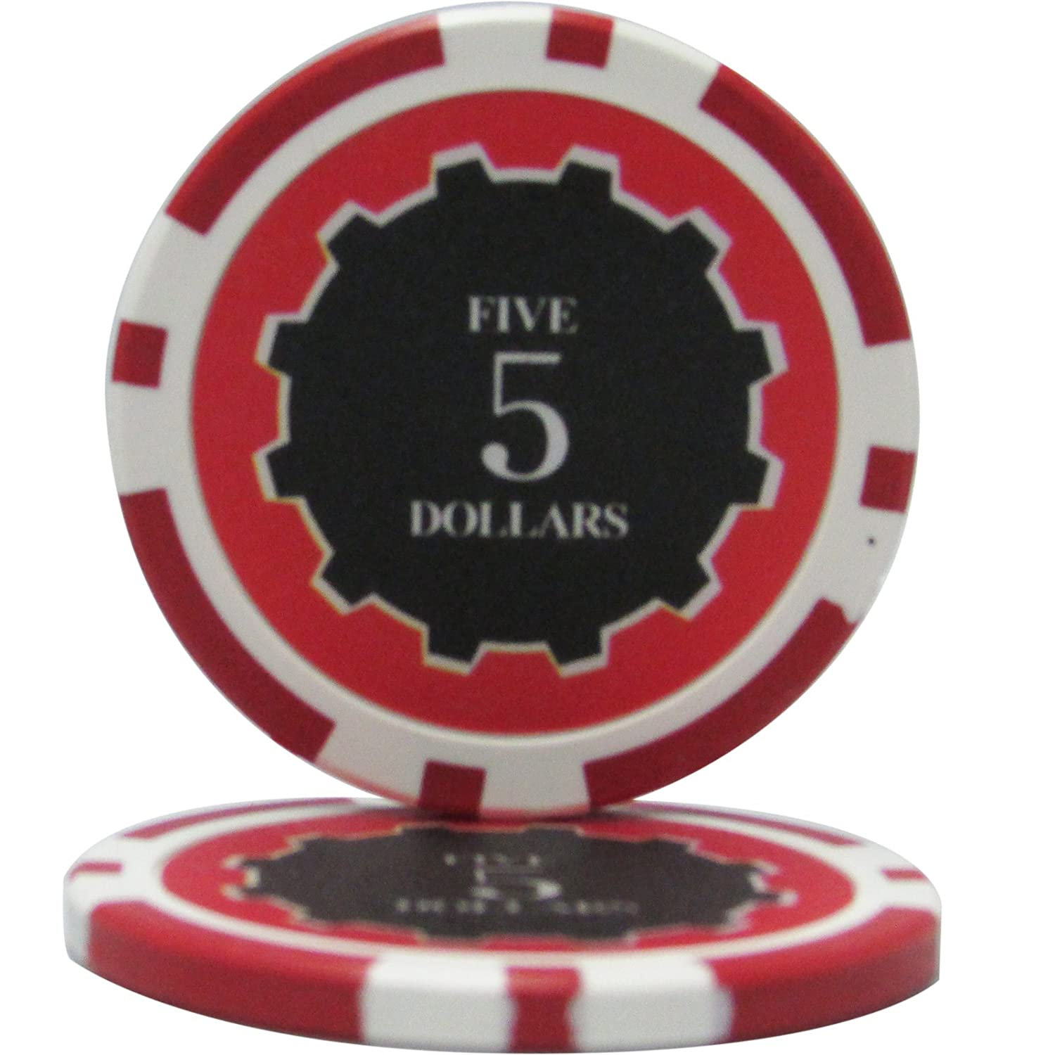 50 $ Eclipse 14 5 Eclipse CasinoクレイComposite B01D7TG4O6 14 Gram Poker Chips B01D7TG4O6, インテリアの壱番館:04a28c04 --- itxassou.fr