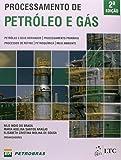 Petrobras. Processamento de Petróleo e Gás