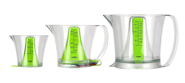 Urban Trend 1 Cup Reverso Mini Measuring Cup /& SPO