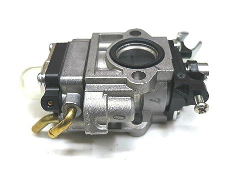 Qiankun reemplazar para carburador Walbro wyk-192 Carb Fit ...