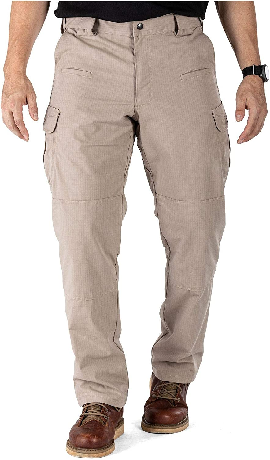 5.11 Tactical Mens Stryke Operator Uniform Pants w/Flex-Tac Mechanical Stretch, Style 74369