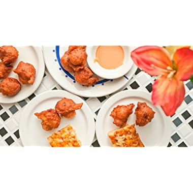 Delicious Nassau Food Experience in Bahamas for One - Tinggly Voucher/Gift Card in a Gift Box