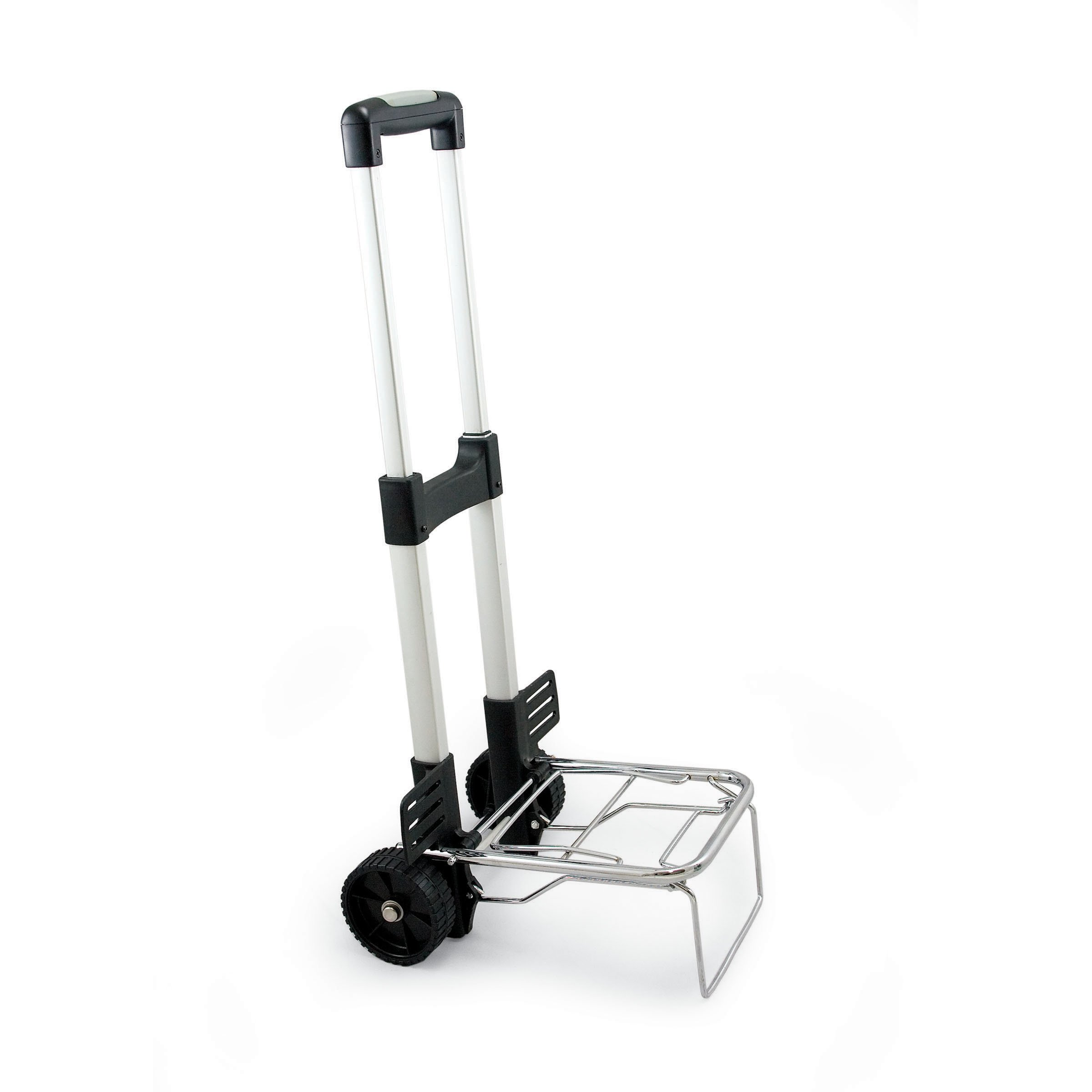 ONIVA - a Picnic Time Brand Wheeled Trolley with Telescoping Handle