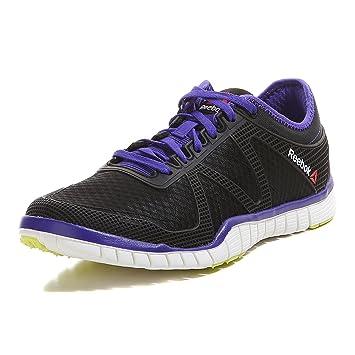 Reebok ZQUICK LUX TR Fitness Shoes Women  Amazon.co.uk  Sports ... ef3ba79f752e
