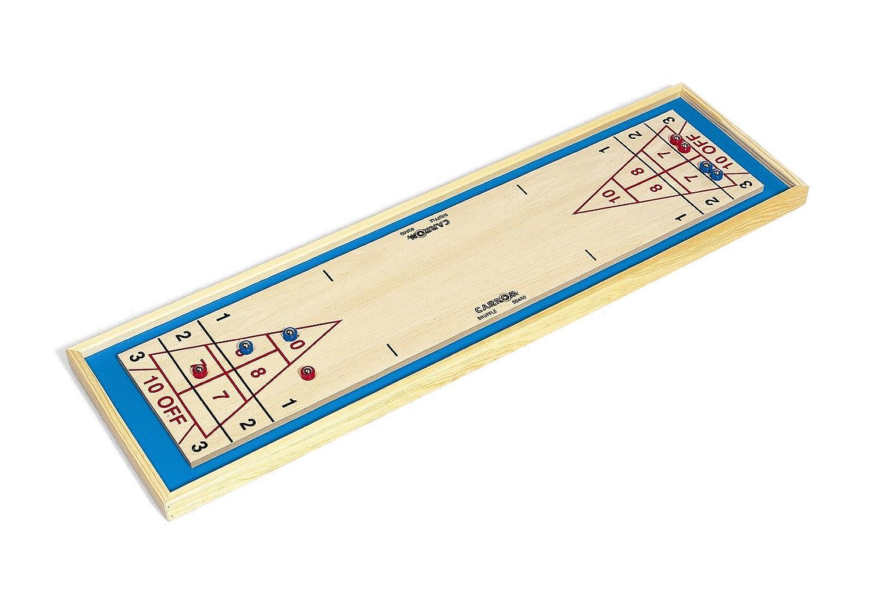 Carrom 650 Klassische Shuffleboard Spiel 650.01