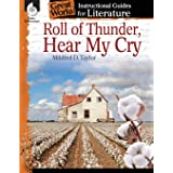 Roll of Thunder, Hear My Cry: An Instructional Guide for Literature - Novel Study Guide for 4th-8th Grade Literature with Clo