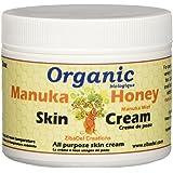 Organic Manuka Honey Intense Moisture Skin Baby Cream