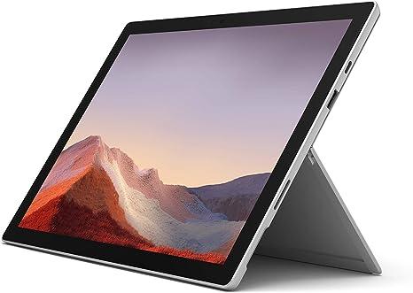 Microsoft Surface Pro 7 - Ordenador portátil 2 en 1 de 12.3 ...