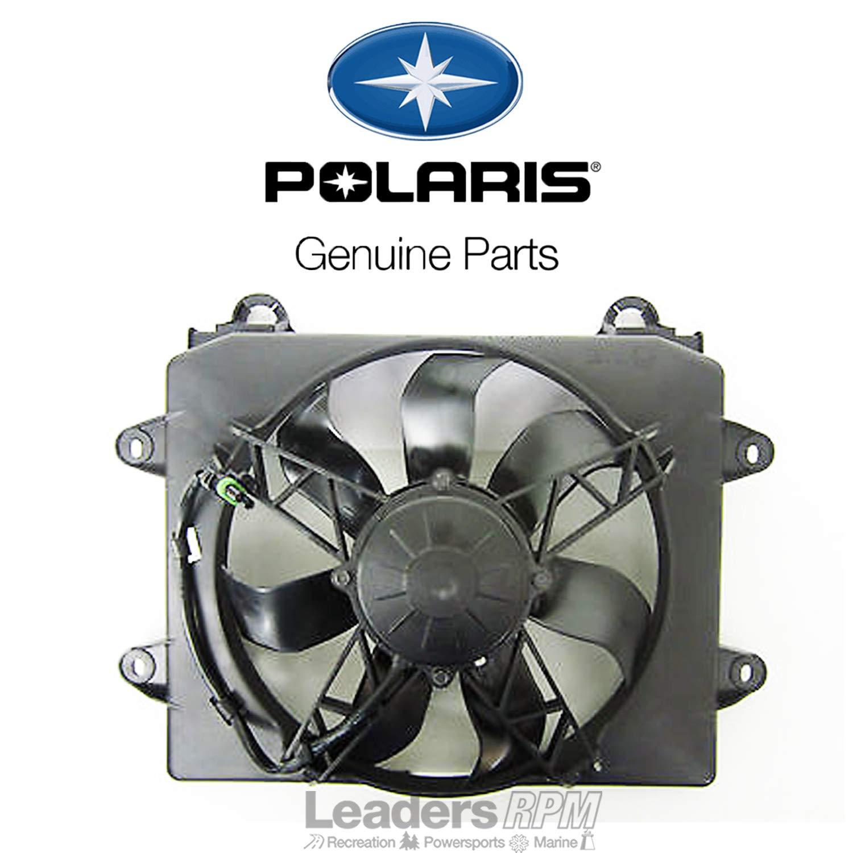 Polaris 2011-2016 Ranger RGR 800 900 Diesel Cooling Radiator Fan 2411732 New OEM