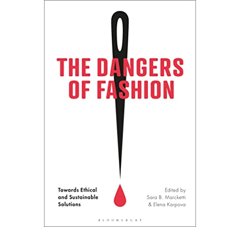 The Dangers Of Fashion Towards Ethical And Sustainable Solutions Marcketti Sara B Karpova Elena E 9781350052048 Amazon Com Books