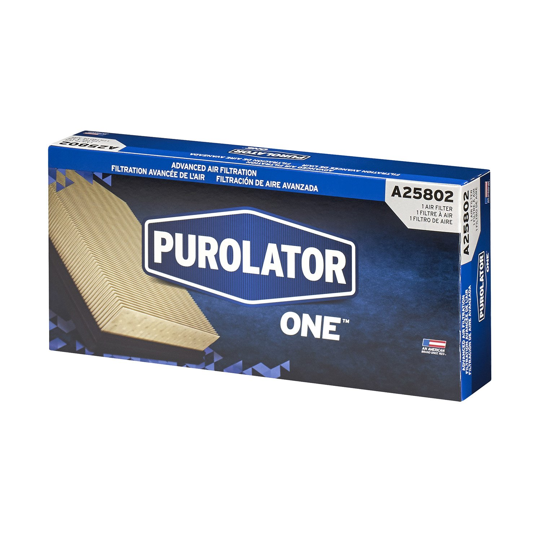 Purolator A25802 PurolatorONE Air Filter