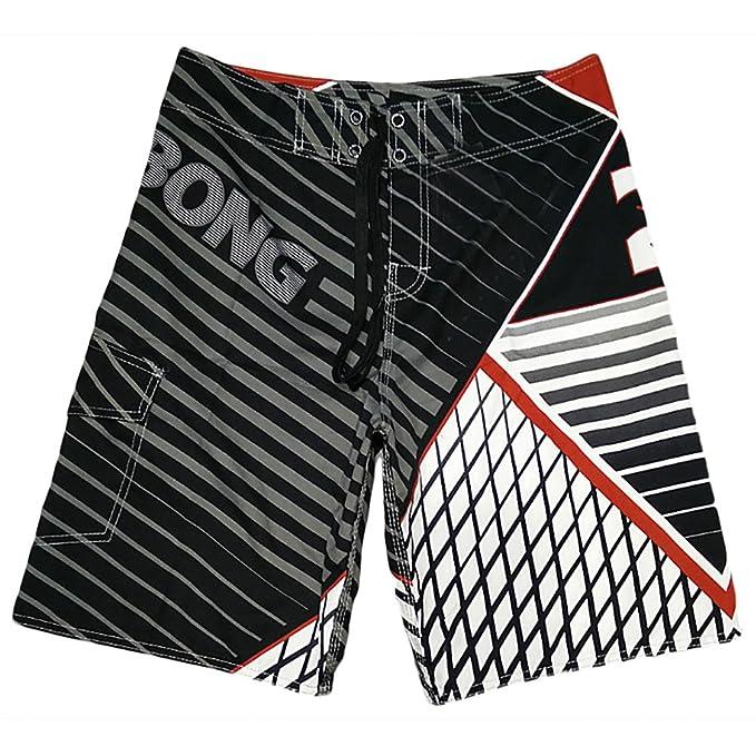 c079b40af166 YOUJIA Leisure Pantalones Shorts Playa Surf Trajes De Baño para Hombre