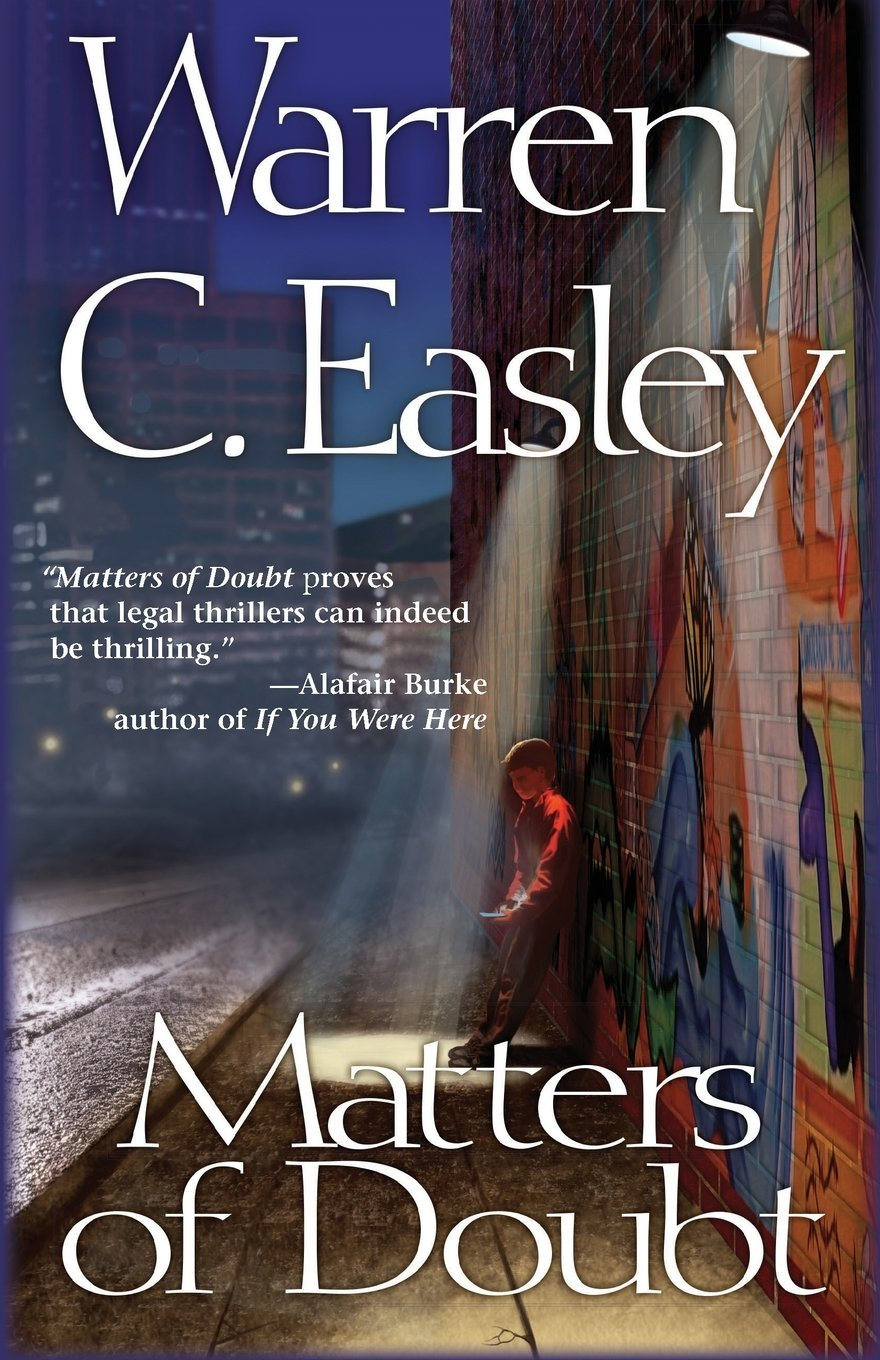 Matters of Doubt (Cal Claxton Oregon Mysteries) PDF