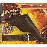 Indiana Jones Accessory Kit Costume Set