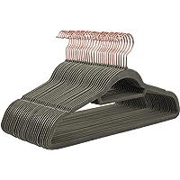JIACUO Magic Pants Rack Shelves 5 en 1 Percha de Armario Multifuncional de Acero Inoxidable