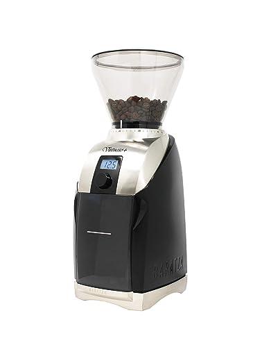 Baratza-Virtuoso+-Conical-Burr-Coffee-Grinder-with-Digital-Timer-Display