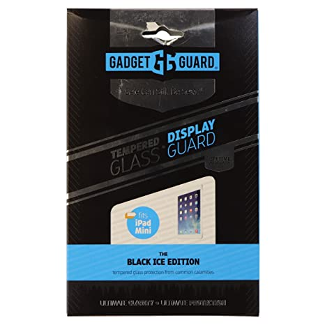 Amazon gadget guard black ice screen guard for apple ipad mini amazon gadget guard black ice screen guard for apple ipad mini retina clear cell phones accessories reheart Images