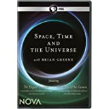 Space, Time & The Universe With Brian Greene (The Elegant Universe / The Fabric of the Cosmos Double-Feature)