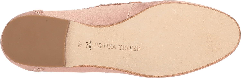 Ivanka Trump Womens US|Light Weven 2 B074RN6J25 7 B(M) US|Light Womens Pink Satin e32829