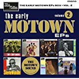 The Early Motown Eps Volume 2 (Coffret 45Tours Deluxe - Tirage Limité