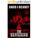 The Vanishing (Detective Dean Cornell Series, Book 1)