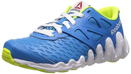 b46ad1f05971e4 Image Unavailable. Image not available for. Colour  Reebok Zigtech Big N  Tough Running Shoe (Little Kid Big ...