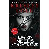 Dark Needs at Night's Edge (5) (Immortals After Dark)