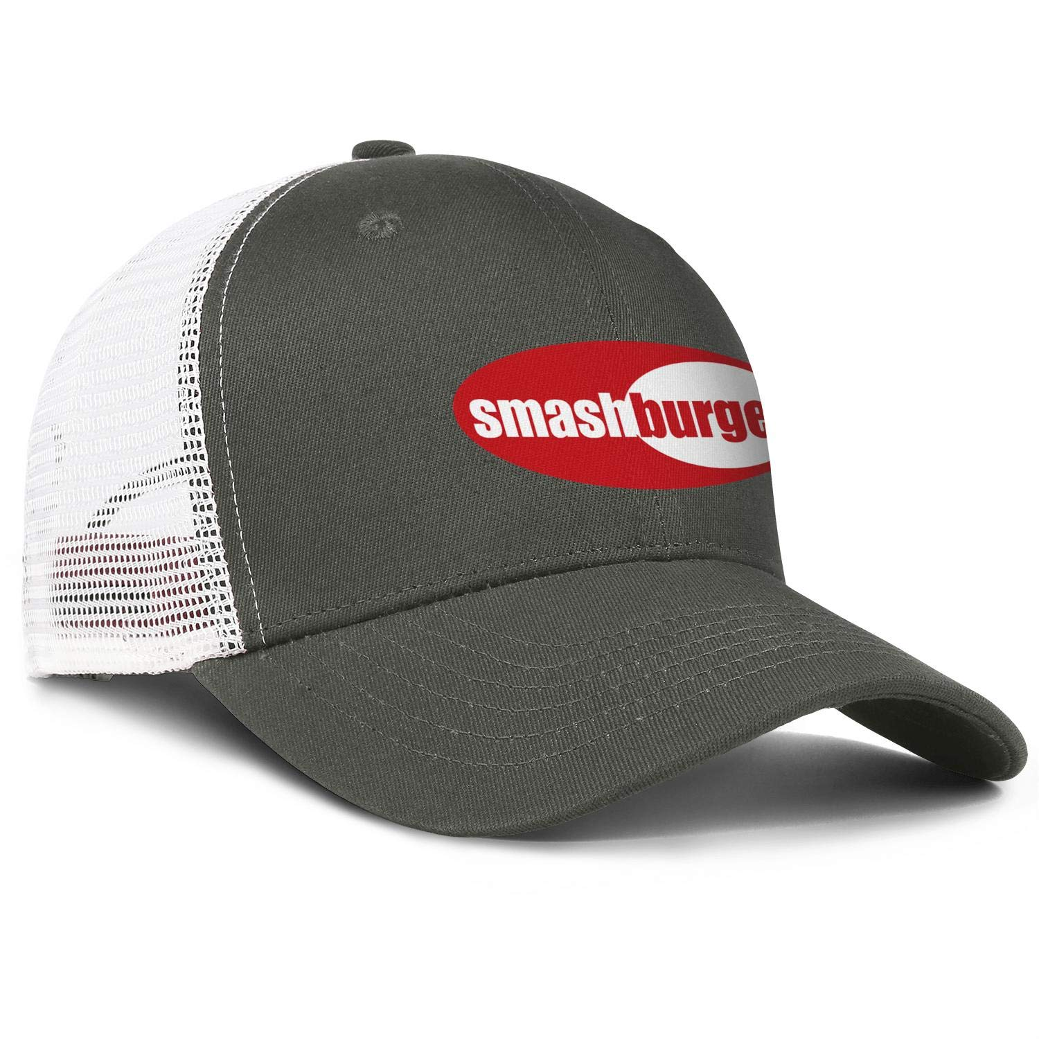 WintyHC Smashburger Cowboy Hat Dad Hat One Size Baseball Cap