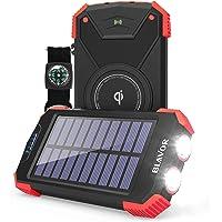 Blavor PN-W05 10000mAh Portable Power Bank (Red)