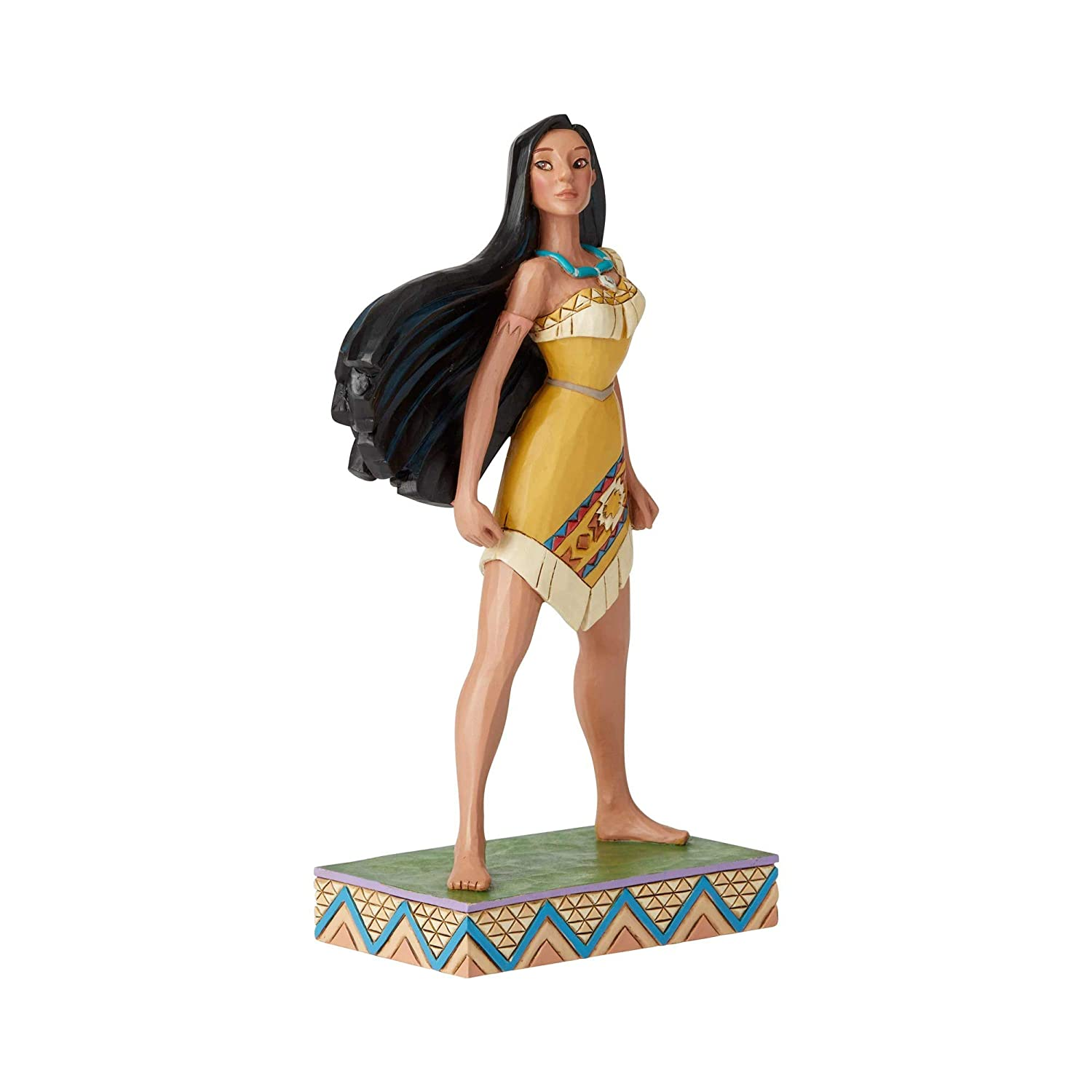 Figurina Pocahontas Disney Tradition 6002822