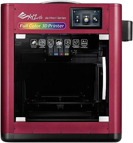 Impresora 3d XYZprinting da Vinci Color Impresora a ...