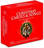 Greatest Ever Christmas Carols & Songs
