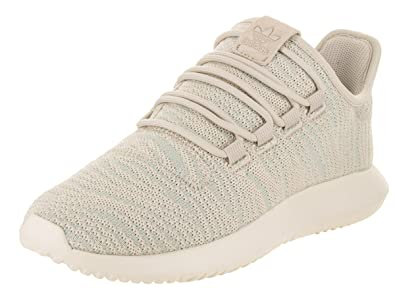 sports shoes 4df45 a8152 adidas Originals Women s Tubular Shadow W Fashion Sneaker Clear Brown Ash  Green White 5