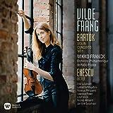 Bartok: Violin Concerto No. 1, Enescu: Octet for strings