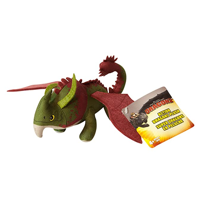 Amazon.com: DreamWorks Dragons: Cómo Entrenar A Tu Dragón 2 ...